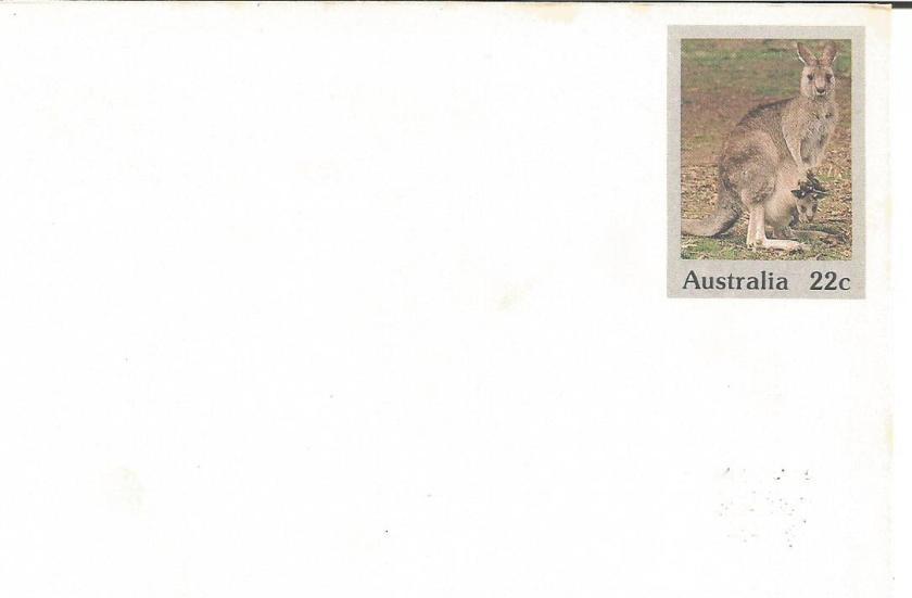 Australia PSE21