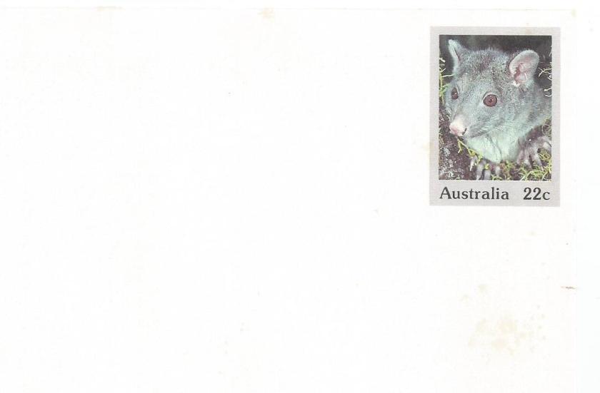 Australia PSE22