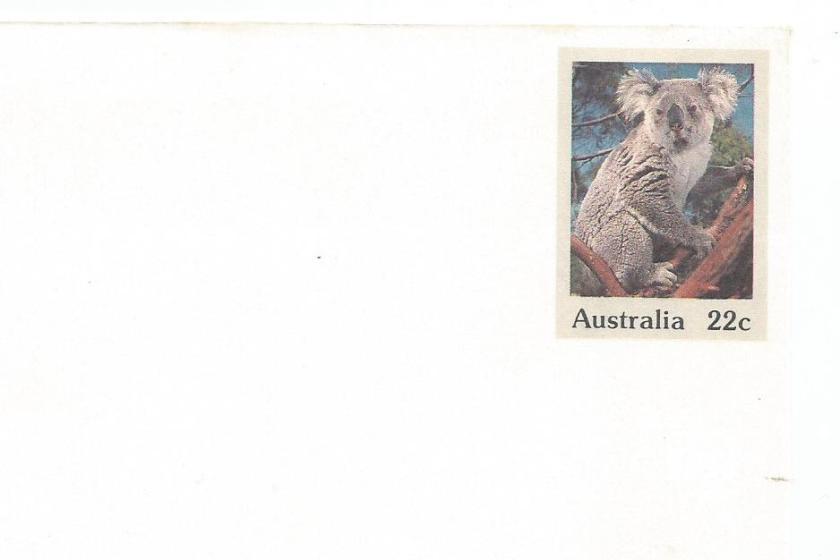Australia PSE24
