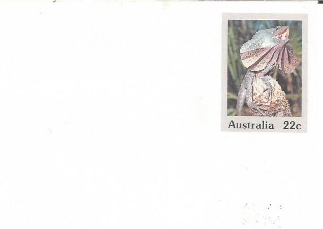 Australia pse25