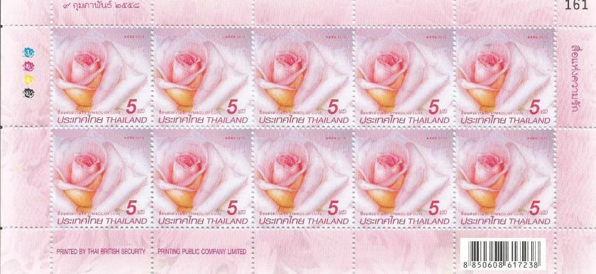 ROSES THAILAND