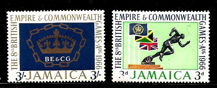 CWG VIII 1966