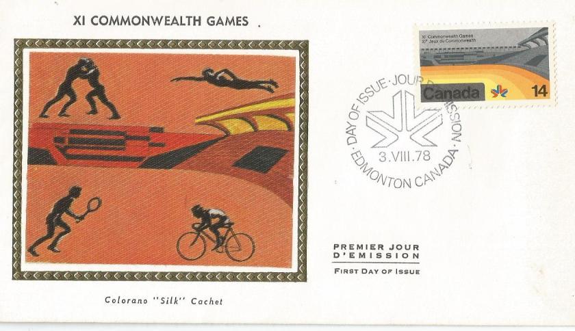 CWG XI 1978