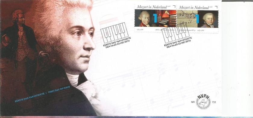 NED MOZART