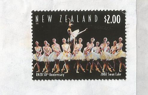 NZ BALLET