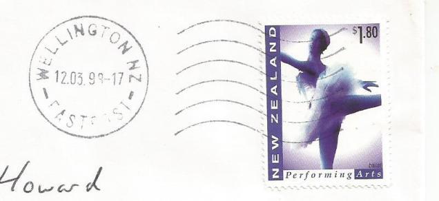 NZ PARTS