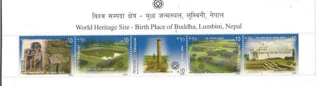 BUDDHA NEPAL LUMBINI