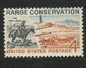 RANGE CONSV USA