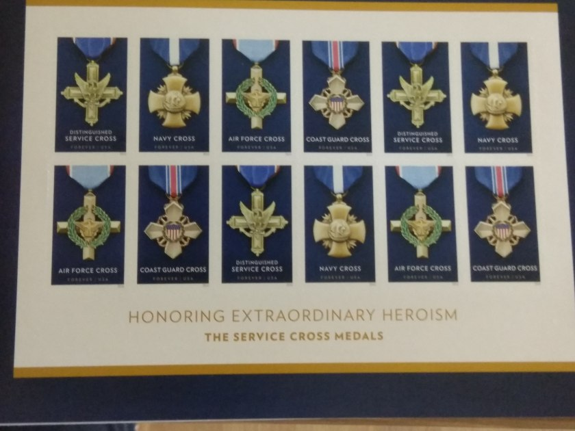 HONORING EXTRAORDINARY HEROISM