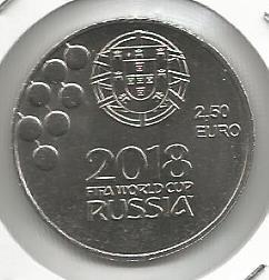 2018 FIFA COIN PORTUGAL
