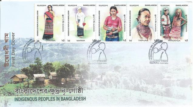 INDIGENOUS PEOPLES IN BANGLADESH