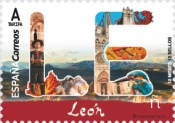 LEON  ARRIL 2018 ISSUE
