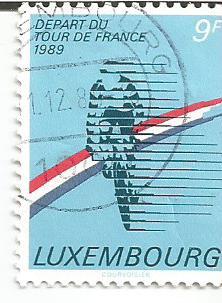 LUXEMBOURG TOUR DE FRANCE