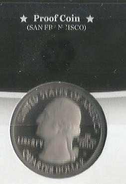 APOSTLE ISLANDS PROOF COIN