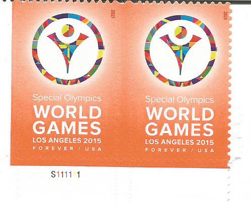 USA SPECIAL OLYMPICS WORLD GAMES