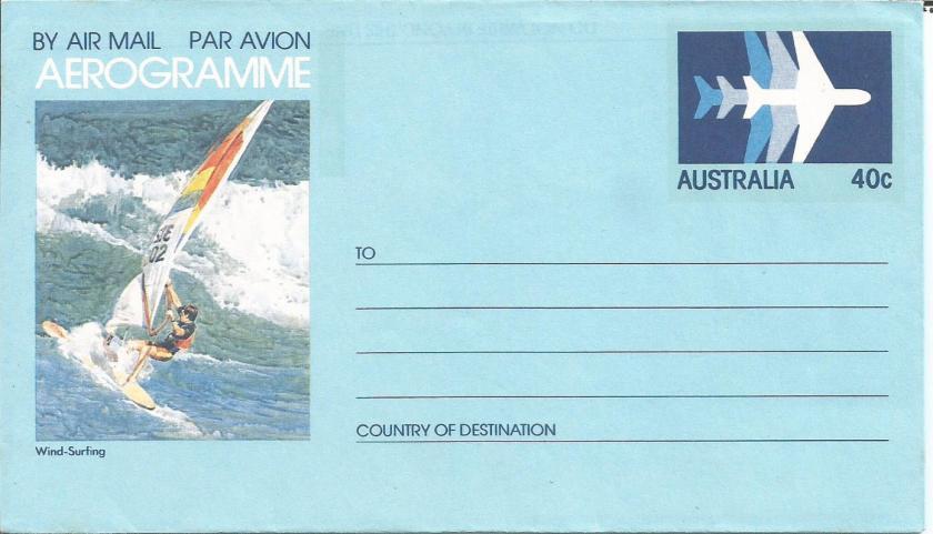 AERO AUS SURFING