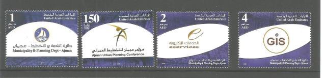 AJMAN MUN UAE PP