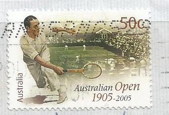 AUS OPEN CENT MEN