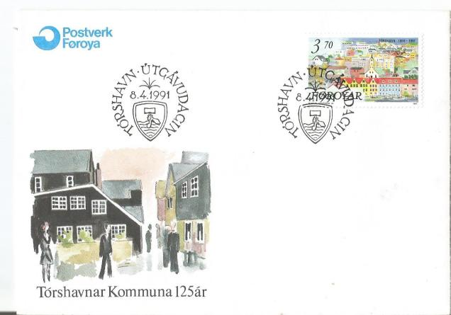 FDC FAROE ISLANDS