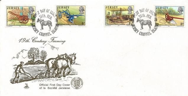 FDC JERSEY 19C FARMING