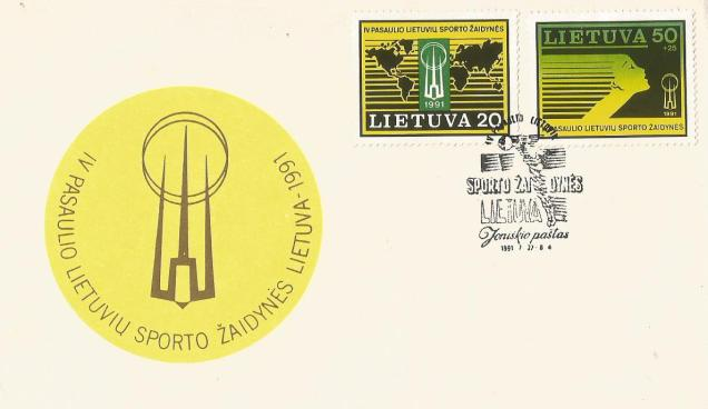 FDC LITHUANIA GAMES