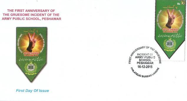 FDC PAK APS PESHAWAR