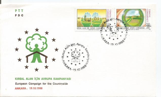 FDC TURKEY