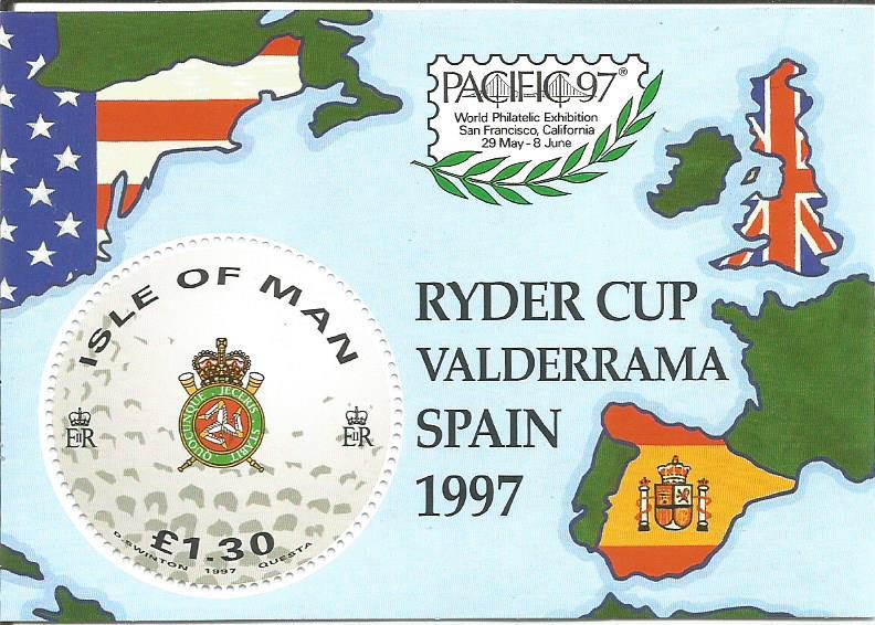 IOM MS RYDER CUP