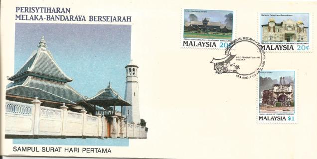 FDC MALACCA HISTORIC CITY