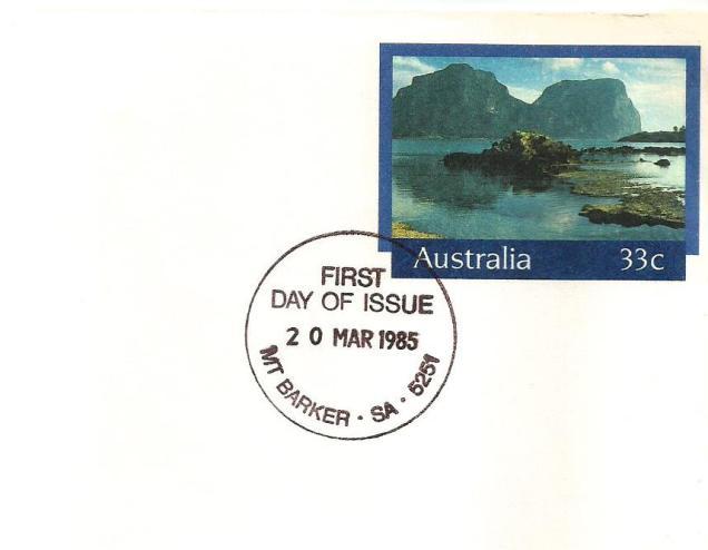 PSE AUSTRALIA HERITAGE