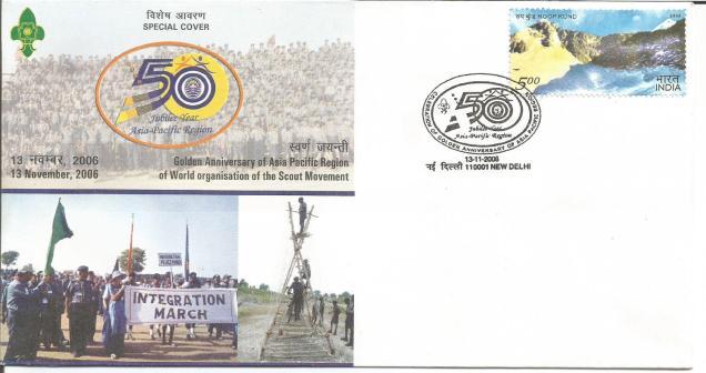 SPL CVR INDIA SCOUTS ASIA PACIFIC