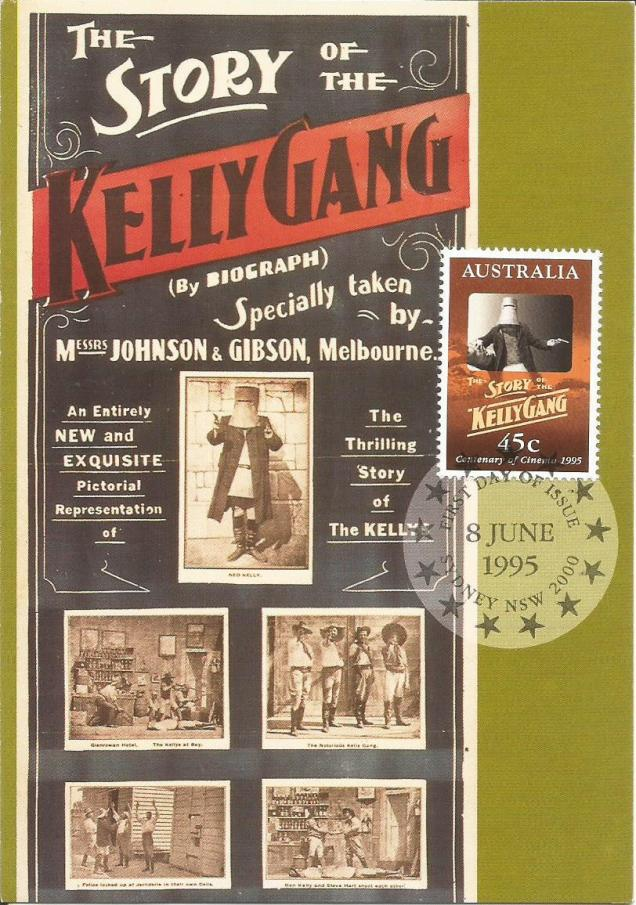 AUS MC FILM KELLY GANG