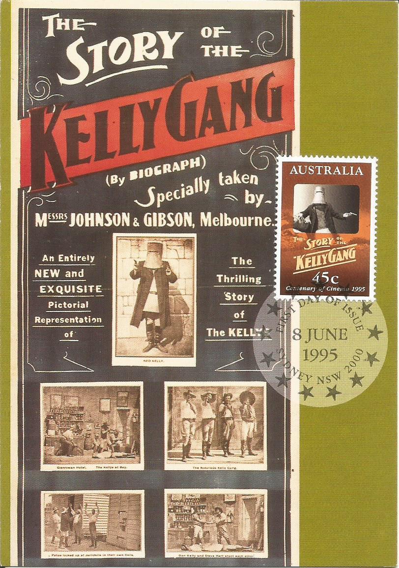 AUS MC FILM KELLY GANG