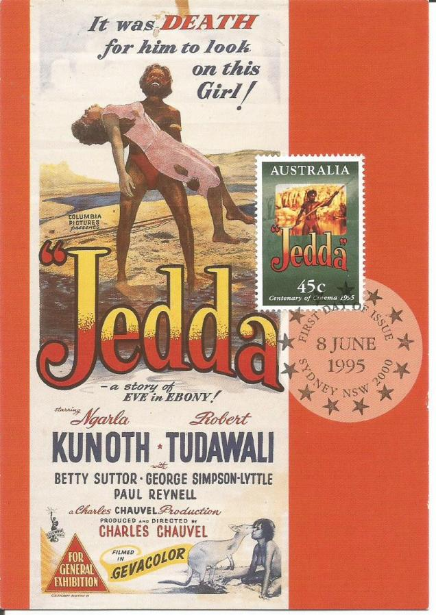 AUS MC JEDDA FILM