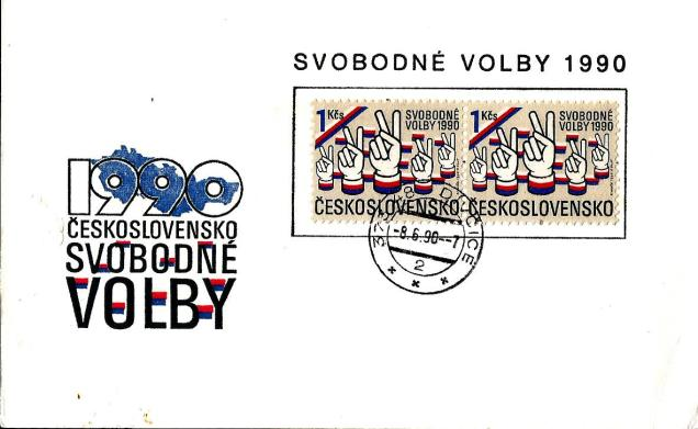 FDC CZECH ELECTIONS