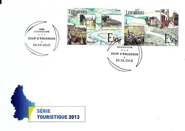FDC LUX TOURISM