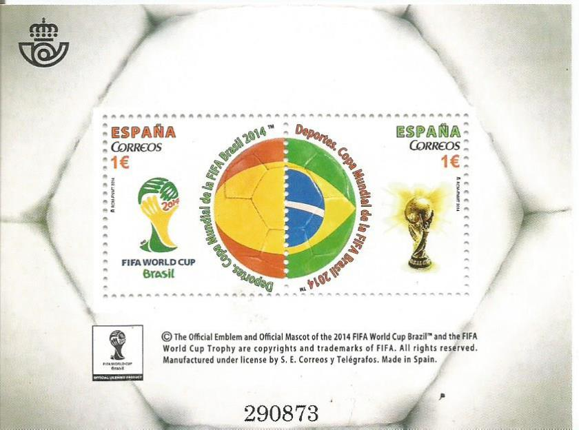 2014 WC BRAZIL