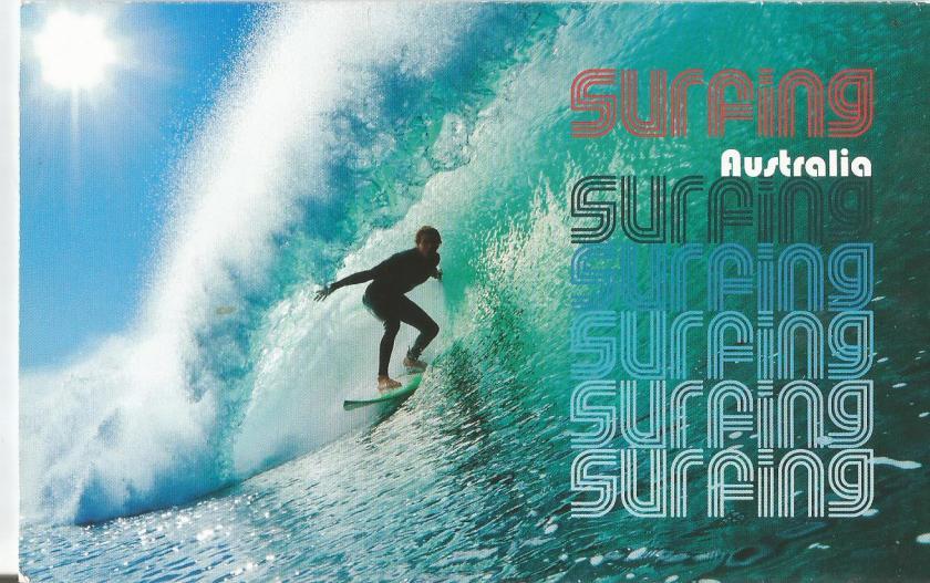 AUS SURFING