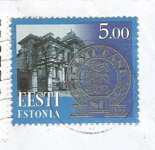 BANK OF ESTONIA