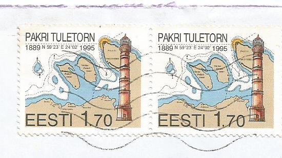 ESTONIA LT HOUSES PAKRI