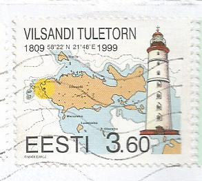 ESTONIA LT HOUSES VILSANDI1