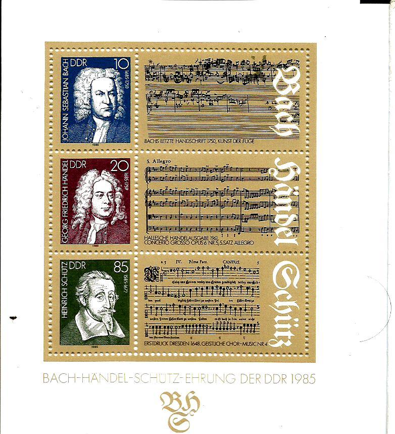 MS GDR MUSIC