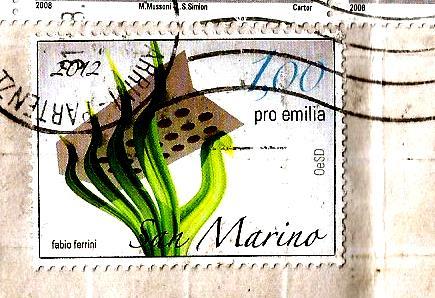 S MARINO PRO EMILIA