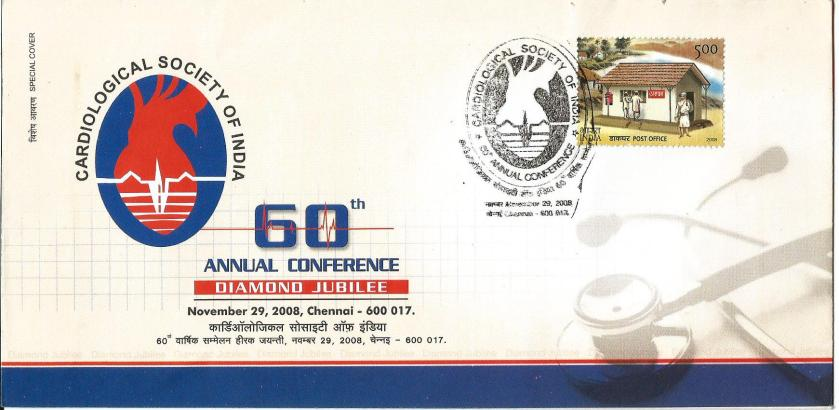 SPECIAL COVER CARDIOLOGICAL SOCIETY