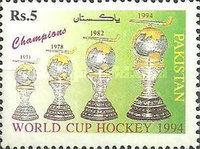 1994 WC CHAMPIONS PAK