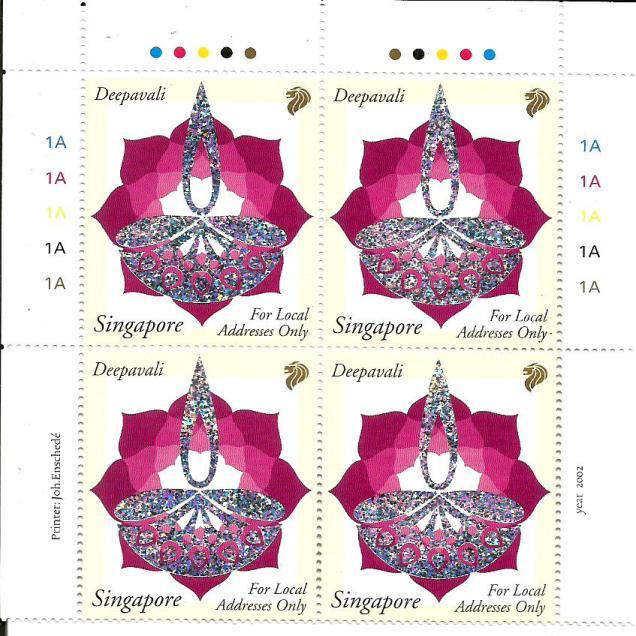 DIWALI SINGAPORE