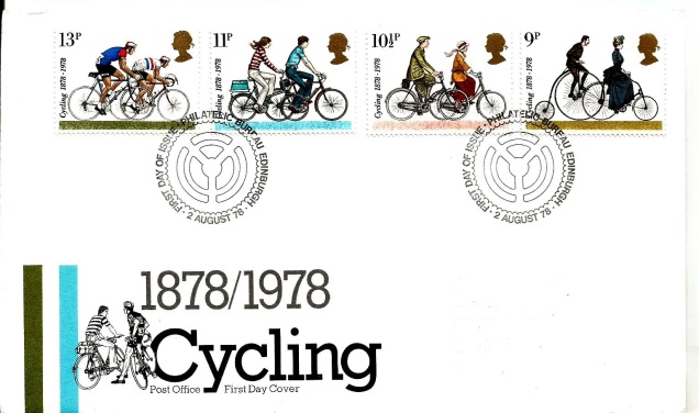 FDC GB CYCLING