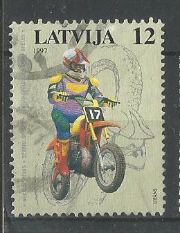 LATVIA MC