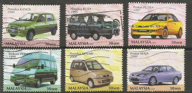 MALAYSIA CARS