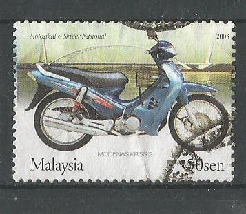 MALAYSIA MC